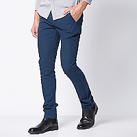 Pantalón Skinny Premium