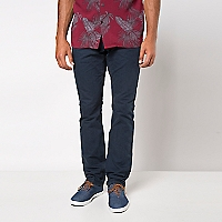 Pantalón Slim Premium