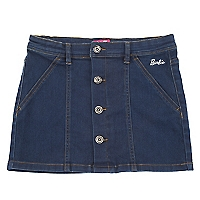 Falda  2-6 R Dark Denim 10
