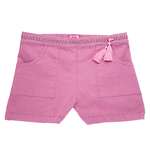 Short R Dark Denim 10