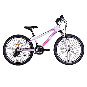 Bicicleta Aro 24 Batura