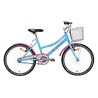 Bicicleta Aro 20 Cinderella