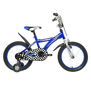Bicicleta Aro 16 Revel