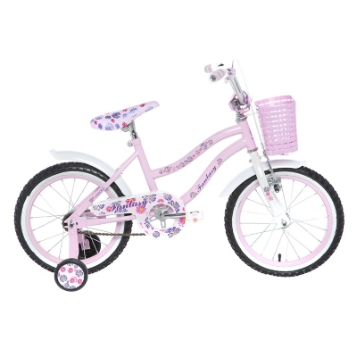 Bicicleta Aro 16 Fantasy