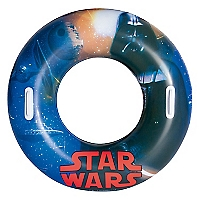 Inflable Swimring Multicolor Star Wars