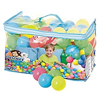 Piscina  100 colorball