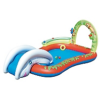Piscina  Inflable Mnipool Multicolor