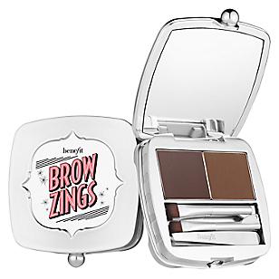 Maquillaje cejas Brow zing