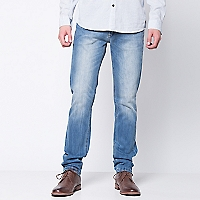 Jeans Básicos Skinny