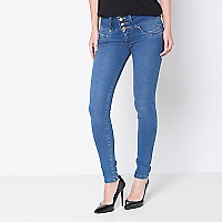 Jeans Push Up Skinny