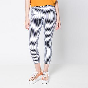 Jeans Diseño Rayas