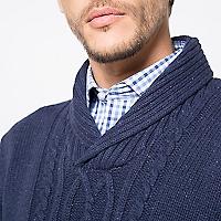 Sweater Texturado