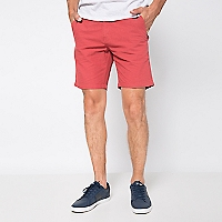 Bermuda Slim Fit Puntos