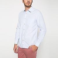 Camisa Slim Rayas