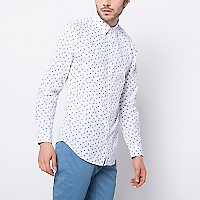 Camisa Slim Estampados