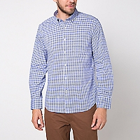 Camisa Regular Liso