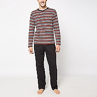 Pijama Plj Buttonsleep