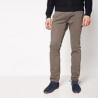 Pantalón de Vestir Slim