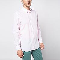 Camisa Regular Liso