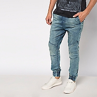 Jeans Jogger Skinny