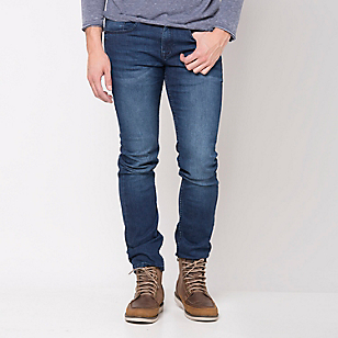 Jeans High Strech Slim Fit