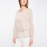Sweater Encaje