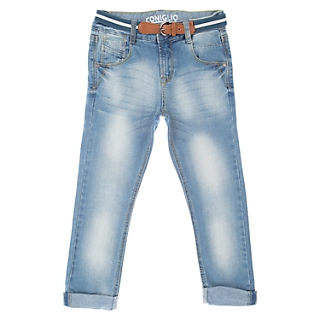JEAN MODA CONR396B CO DENIM 1 2