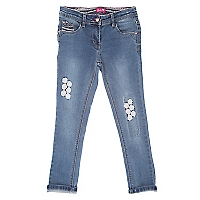 Jeans Moda Niña