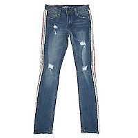 Jeans Moda Adf148Gt