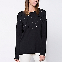 Sweater Diseño Estrellas