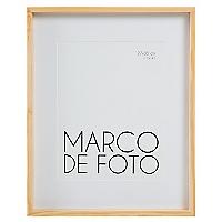 Marco de Foto Laqueado Paspartú