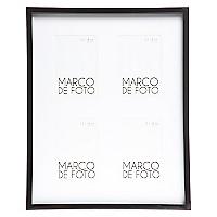 Marco de Foto Negro