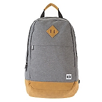 Mochila Notebook Lt Grey 15,6
