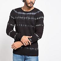 Sweater Manga Larga Estampados