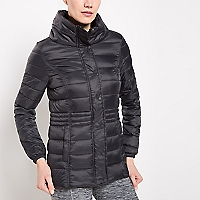 Parka Deportivo Mujer Modquil