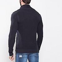Sweater Diseño Texturado