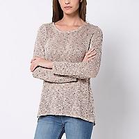 Sweater Jaspeado