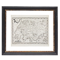 Cuadro Mapa