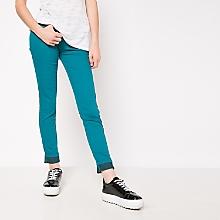 Jeans Pretina Ajustado