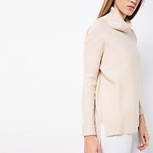 Sweater Cuello Beatle Colores