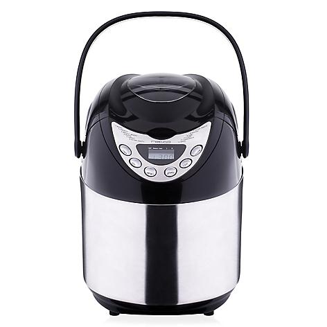Recco m quina para hacer pan rmp 1129s - Maquina de cocinar ...