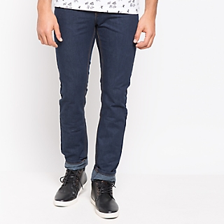 JEANS MODA JDSL RIGID BLUE 50