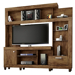 HOME TV SENSACION JAT MADERA