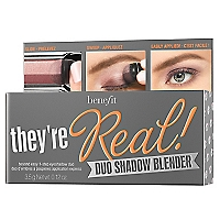 Sombra de Ojos They'Re Real! Duo Shadow Blender