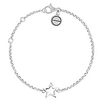 Pulsera Star Bracelet J01373-01