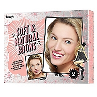 Kit cejas Soft and Natura Brows 2