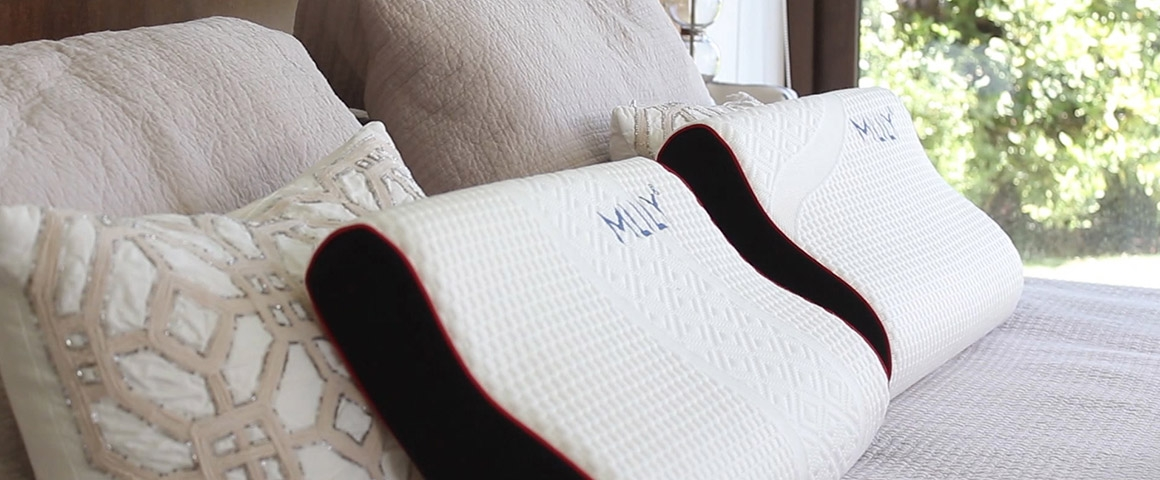 almohada mlily