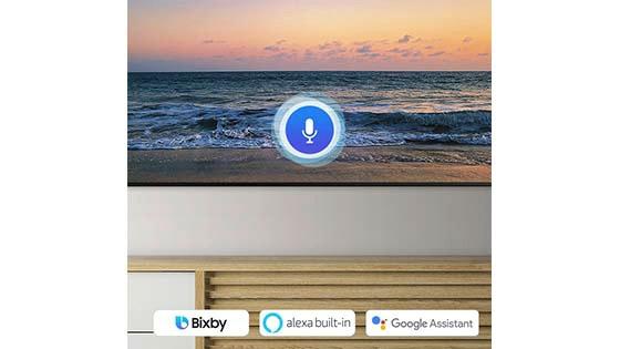 TU8500 Dynamic Crystal UHD 4K Smart TV 2020