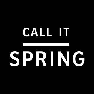 Sobre&nbsp Call It Spring