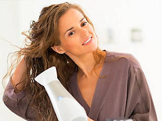 Cómo elegir tu secador o alisador de pelo